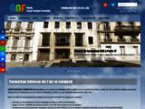 Formation hôtesse de l'air et steward, Formation CFS - Avenir Navigant