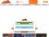 Parc d'attractions et de loisirs à Magny-en-Vexin | Aventure Land