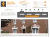 Immobilier Landrecies - Achat, Vente et Location de maison et appartement - Agence Avesnois Immobilier