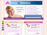 Culture et Formation : Avis, Experiences, Temoignages