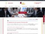 Avocat Droit du Travail à Pontoise 95 - Me Laurent Binet