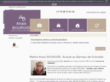Avocat bail commercial Grenoble