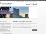 Avocat Lille, avocat au barreau de Lille, cabinet d?avocat Lille Nord 59