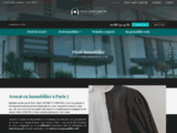 Avocat Paris 7 – Immobilier | Maître Sophie POURRUT-CAPDEVILLE