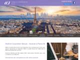 Avocat droit des victimes, indemnisation victimes accident, Paris