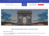 Droit du travail Paris et Amiens, Cabinet Dalmas-Prévost