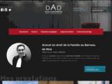 Avocat en droit de la famille à Nice
