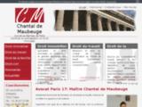 Avocat spécialiste en droit immobilier à Paris