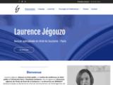 Laurence Jégouzo, avocat droit du Tourisme