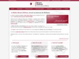 Bruno Dubout : Avocat pension alimentaire - Béthune, Lens