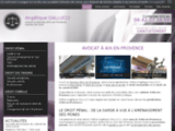 Avocat droit pénal Aix-en-Provence