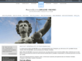 Avocat droit pénal affaires Perpignan