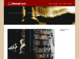 Avocat en ligne - divorce avocat