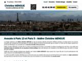 Avocat droit des personnes Paris