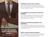 Avocat Montpellier, Notre métier notre passion