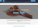 Trouver un avocat à Montréal - Avocat Montréal