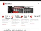 Avocat droit des personnes Marseille