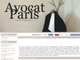 Avocat  Paris - Stéphane DRAI - Avocat à la Cour