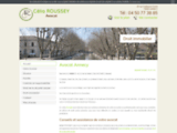 Avocat contentieux sécurité sociale : Annecy, Haute-Savoie