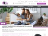 Avocat à Lille : avocat expérimenté en divorce