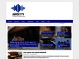 Avocat TV : Eclairage sur le monde juridique