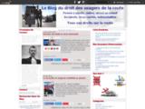 Le blog du droit des usagers de la route par Fabien KOVAC, Avocat à Dijon