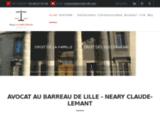 Avocat droit de la famille et succession à Lille