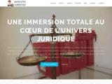 Le site d'informations juridiques