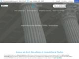 Avocat en droit des affaires et immobilier à Toulon