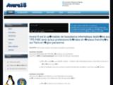 Avora15 - Spécialiste du dépannage et de l'assistance informatique pour les particuliers et les entreprises