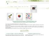 A vous le web ! Création de sites internet - Ille et vilaine - Bretagne