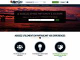 Avygeo, votre guide de voyage participatif