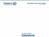 Installation en dépoussiérage, ventilation, traitement d'air -  Awitech - le contrôle d'air