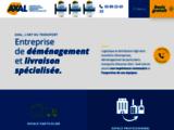 Déménagement industriel Strasbourg