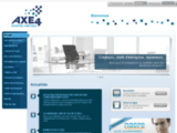 Axe4 Expertise Comptable