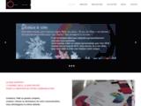 Axe concept agence de communication