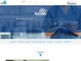 Axilios - recommandations HAS, EBM, aide à la décision clinique