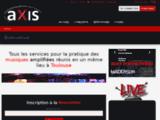 Axis musique