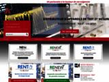 Axitest, site de vente de matériel de tests et de mesures électroniques.