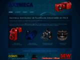 Fournitures industrielles et moteurs électriques à Aubagne
