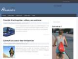 Un blog entre sport et bien-être