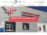 Azay Alliance Auto
