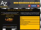 AZ Taxi | TAXI | Ottignies - LLN - Genappe
