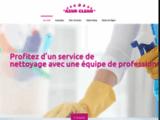 Accueil : Azur clean