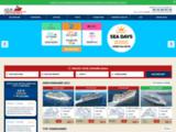 Azur-Croisieres.com: Faites de la mer votre maison secondaire