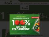 Le spécialiste de la tomate, producteur de  fruits et légumes - Azura Group