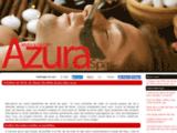 Azura Spas - Spas, Saunas, Jaccuzis pour particuliers