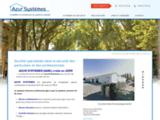 Azur Systèmes, spécialiste de la Sécurité et Alarme à Aix en Provence