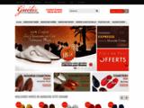 Babouches gueliz : Grossiste d'artisanat marocain