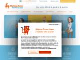 BabyChou Services - Baby-sitting, garde d'enfants à domicile, nurse, puéricultrice